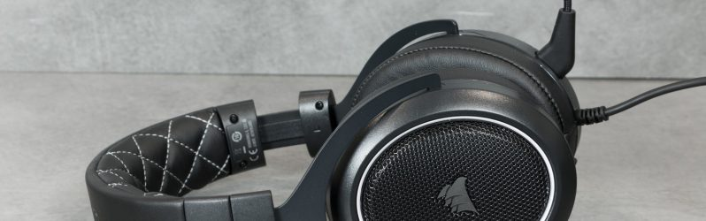 Review: Corsair H60 Surround