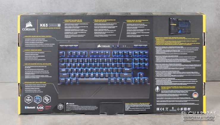 Corsair K63 Wireless 02 740x421 1