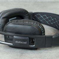 Review: Dodocool DA158 (Wireless Stereo Headphones)