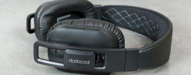 Review: Dodocool DA158 (Wireless Stereo Headphones)