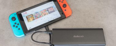 Review: Dodocool DP13 (Power Bank 20.100 mAh con USB PD)