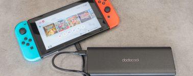 Review: Dodocool DP13 (Power Bank 20.100 mAh con USB PD)
