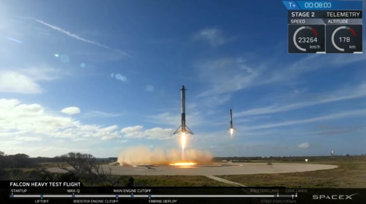 Duo de Falcon 9 aterrizando 740x414 1