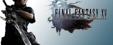 Final Fantasy XV Windows Edition tendrá una demo para PC el 26 de Febrero
