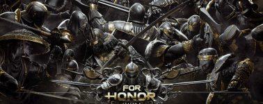 Descarga gratis For Honor desde Steam, será tuyo para siempre