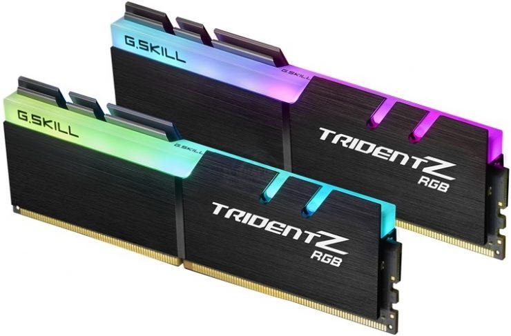 G.Skill Trident Z RGB DDR4 4700 1 740x487 0