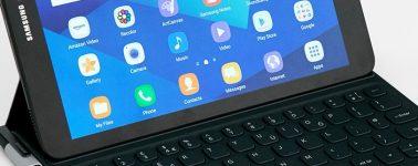 Samsung Galaxy Tab S4 filtrada, una tablet de 10.5″ con SoC Snapdragon 835