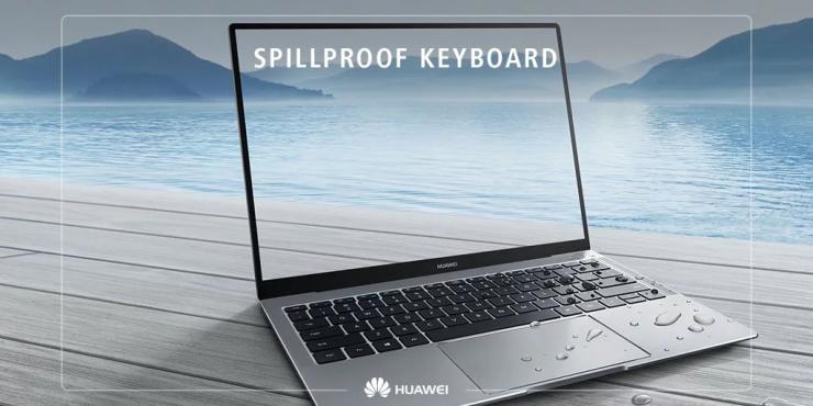Huawei Matebook X Pro 740x370 0