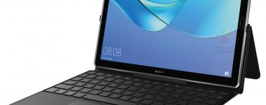 Huawei MediaPad M5 10 (Pro) filtrada, tablet de alto rendimiento aunque con OS Android