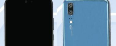 El Huawei P20 aparece por el regulador TENAA mostrando un diseño de doble cámara