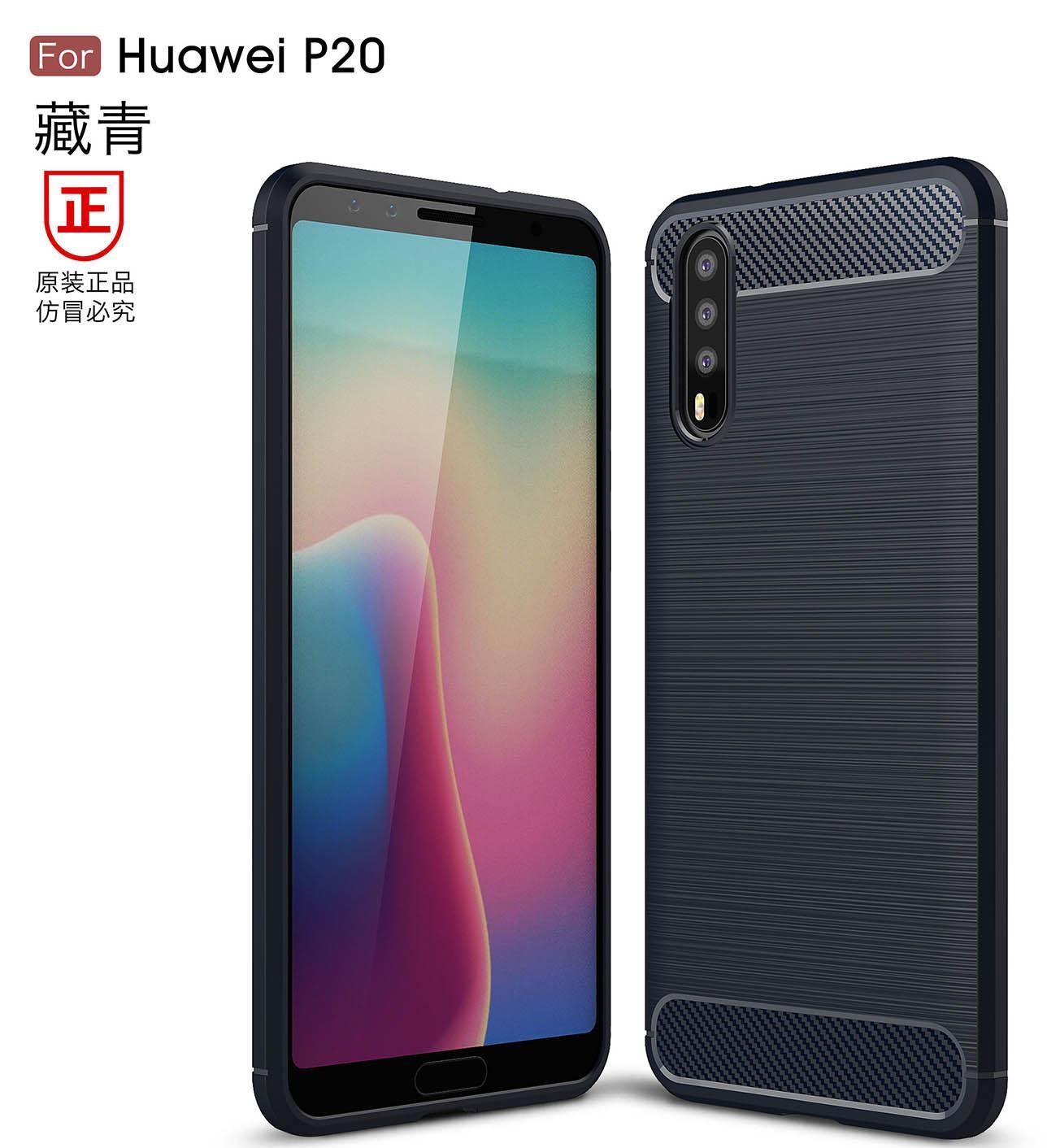 Huawei P20 Render 1 0