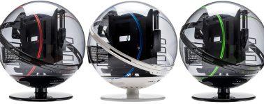 In Win Winbot: Chasis exclusivo que sale a la venta por 3.999,90 euros