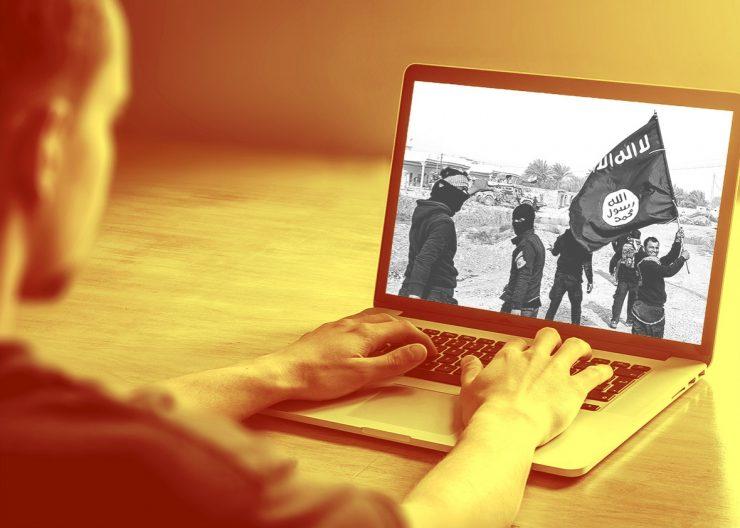 Inteligencia Artificial Isis jihadista terrorismo 740x528 0
