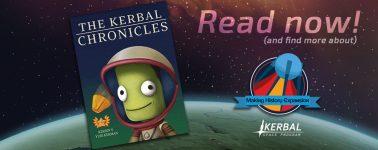 Kerbal Space Program recibirá su primera expansión 'Haciendo Historia' el 13 de Marzo