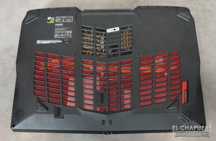 MSI GT75VR 7RF Titan Pro 15 740x483 16
