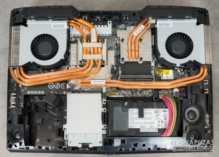 MSI GT75VR 7RF Titan Pro 16 740x532 17