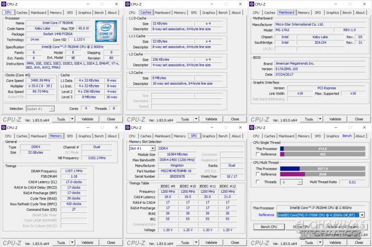 MSI GT75VR 7RF Titan Pro 18 740x492 19