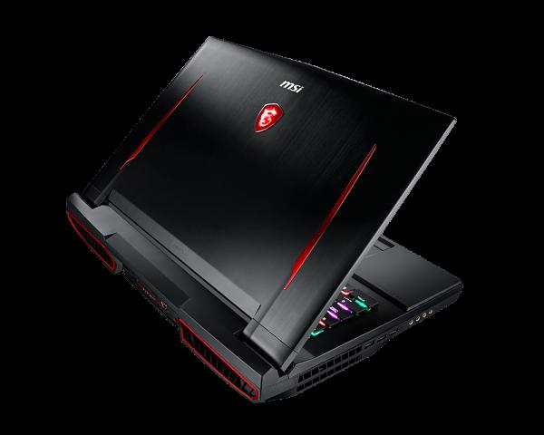 MSI GT75VR 7RF Titan Pro Oficial 1