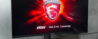 Review: MSI Optix MAG27CQ (27″ QHD Curvo @ 144 Hz)