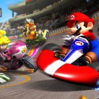Nintendo prepara un Mario Kart para smartphones, el Mario Kart Tour