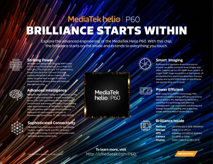 MediaTek Helio P60 740x571 0