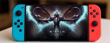 Fortnite y Diablo III estarían de camino a la Nintendo Switch