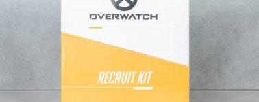 Sorteamos una copia física de Overwatch 'Edición Recluta'