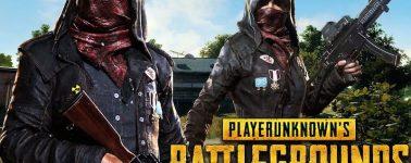 Playerunknown's Battlegrounds se actualiza para emparejar a los jugadores por su Ping