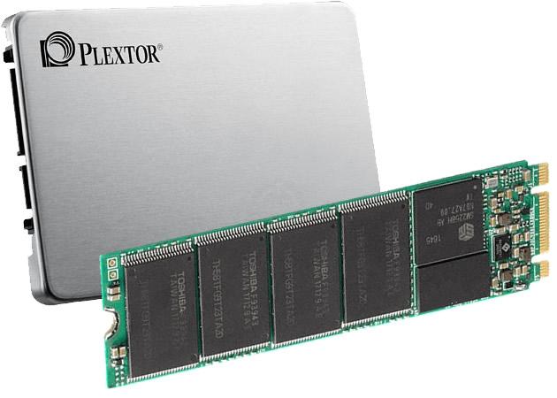 Plextor M8V 0