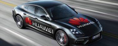 Huawei está trabajando en su propio servicio de mapeo, sigue reduciendo su dependencia de Google