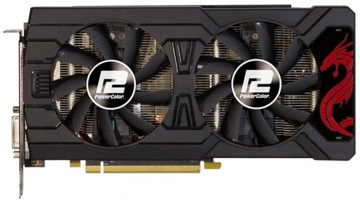 PowerColor Radeon RX 570 Red Dragon 1 740x411 0