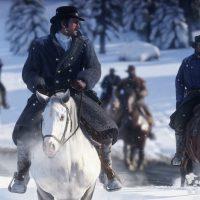 Red Dead Redemption 2 ya tiene su tráiler 4K @ 60 FPS para PC