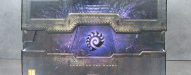 Sorteamos el StarCraft II: Heart of the Swarm en su Edición Coleccionista