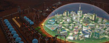 Surviving Mars llegará a PC, PS4 y Xbox One el 15 de Marzo, ya puedes ser Matt Damon