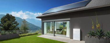 California: A partir del 2020 todas las viviendas tendrán que venir con paneles solares