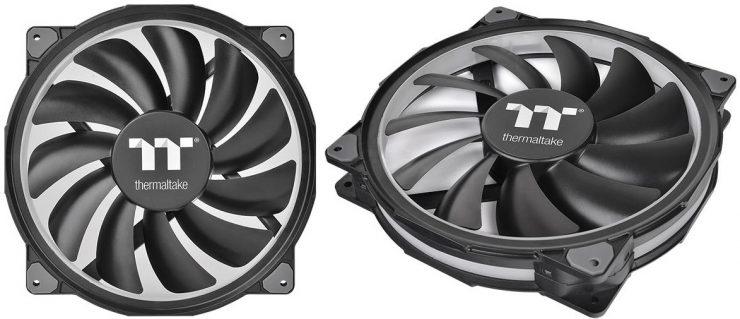Thermaltake Riing Plus 20 RGB TT Premium Edition 1 740x319 0