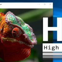 VLC 3.0 añade en PC y móviles soporte a Chromecast, contenido 8K y HDR