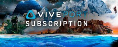 Los juegos de HTC Viveport serán compatibles con las Oculus Rift