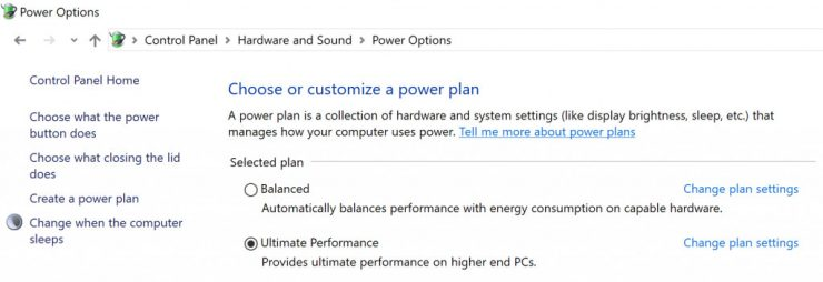Windows 10 Rendimiento Maximo 740x254 0