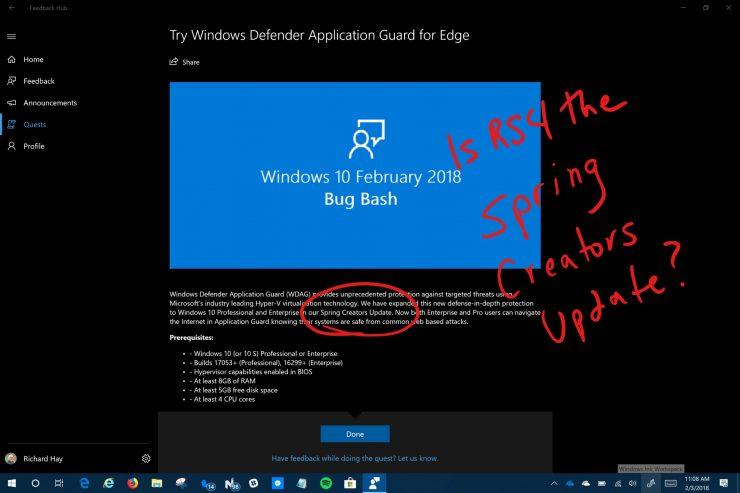Windows 10 Spring Creators Update 740x493 1