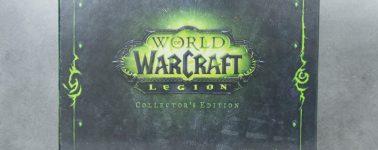 Sorteamos el World of Warcraft: Legion en forma de Edición Coleccionista
