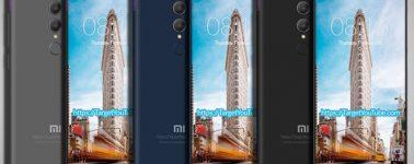 El Xiaomi Redmi Note 5 Pro llegaría el 14 de Febrero con un Snapdragon 636 y 6GB RAM