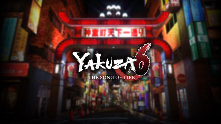 Yakuza 6 740x416 0
