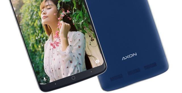 ZTE Axon 9 2 1
