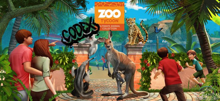 Zoo Tycoon Ultimate Animal CODEX 740x339 0