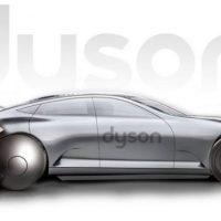 Dyson contrata a 300 nuevos empleados para el desarrollo de su coche eléctrico