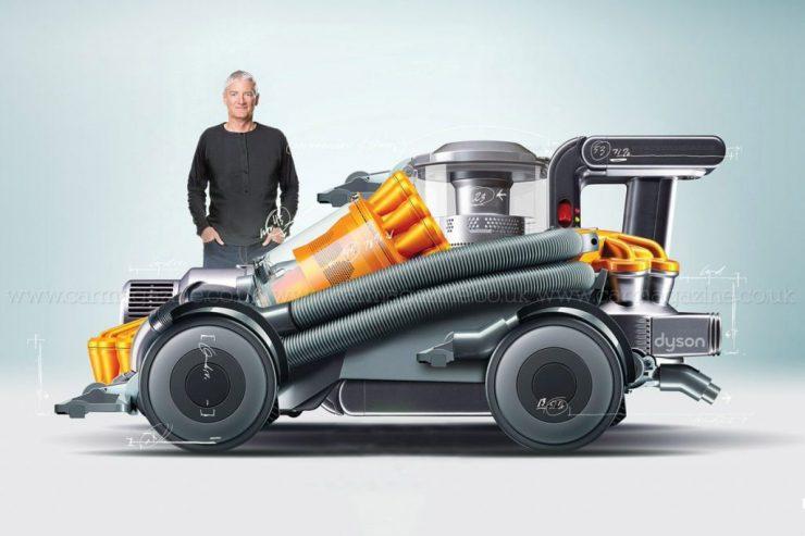 dyson vehículo electrico 740x493 0