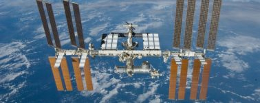 La NASA expresa dudas sobre la privatización de la Estación Espacial Internacional