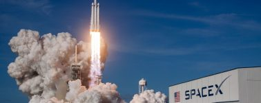 SpaceX ahorrará 1.500M$ a la NASA gracias a su Falcon Heavy