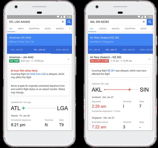 google flights inteligencia artificial 1